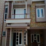 Rumah mewah cantik 2 lt selangkah gerbang tol Sawangan 950 jt di Mampang Depok