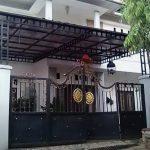 Rumah second 2 lt dalam cluster 1,35 M di Rangkapan Jaya Depok