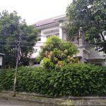 Rumah mewah 2,5 lt di Depok Pancoran Mas