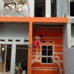 Rumah Baru 2 Lantai Murah di Jagakarsa