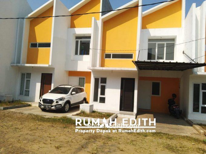 Rumah minimalis 2 lt murah 500 jutaan di Cibubur Bogor