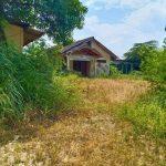 Tanah bisnis luas 4500 pinggir jalan parung bojong sari depok