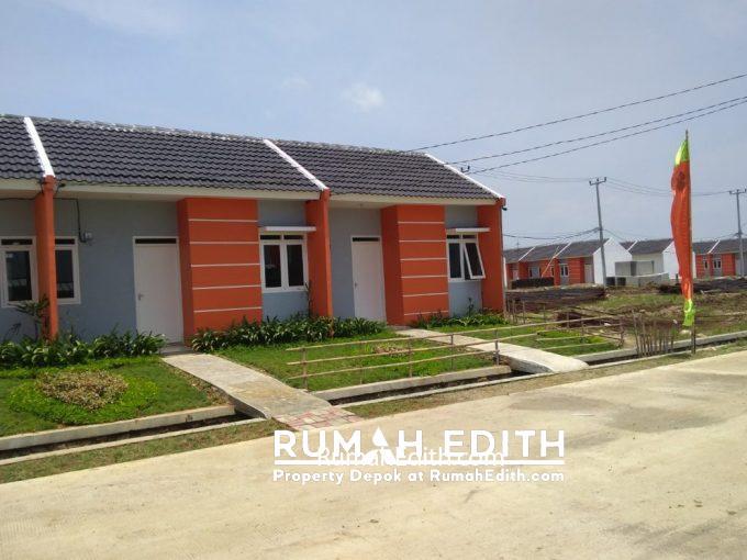 Rumah Subsidi Ready Stok Terbesar di Tambun Bekasi