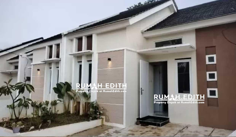 Dijual Rumah di tajurhalang 400 juta-an Tanpa DP, dekat stasiun Bojonggede