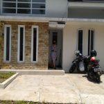 rumah cluster minimalis mulai 300 jt an di Tonjong Bogor Rp350,00