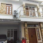 Dijual Rumah Mewah Baru Cluster 2 Lantai di Tanah Baru Depok