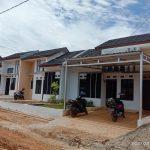 Dijual Rumah di tajur halang Murah 300 juta'an. Perumahan baru Hunian asri