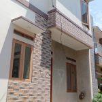 rumah minimalis 2 lt di Rangkapan Jaya Baru menjadi 530 juta