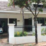 Di Jual Rumah Second 2,5 M di Lokasi Sangat Strategis di Tengah Kota Bekasi