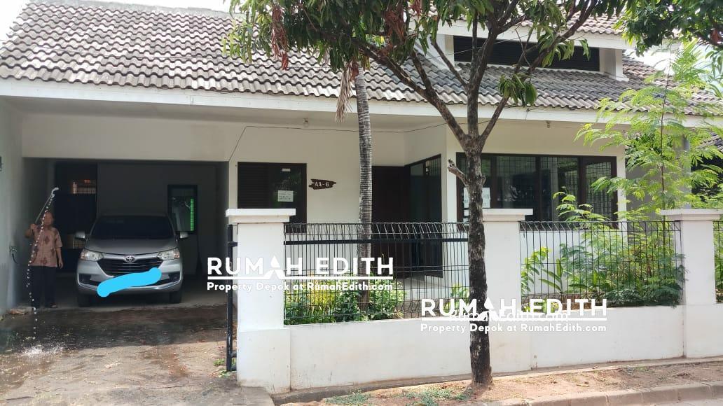 Di Jual Rumah Second di Tengah Kota Bekasi. 2,5 M