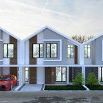 Rumah cluster minimalis mulai 400 jutaan di Jatimulya Depok