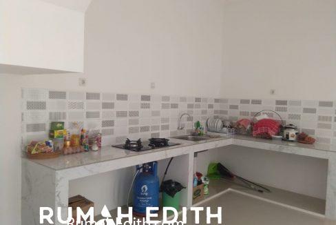 Rumah Cantik Desain Modern 2 lt di Harjamukti Cibubur 1,8 M nego 4
