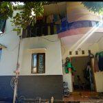 Rumah Second 2 Lantai 550 juta, di Cireundeu Ciputat Timur, Tangsel