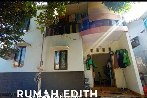 Rumah-Second-2-Lantai-550-juta,-di-Cireundeu-Ciputat-Timur,-Tangsel-11