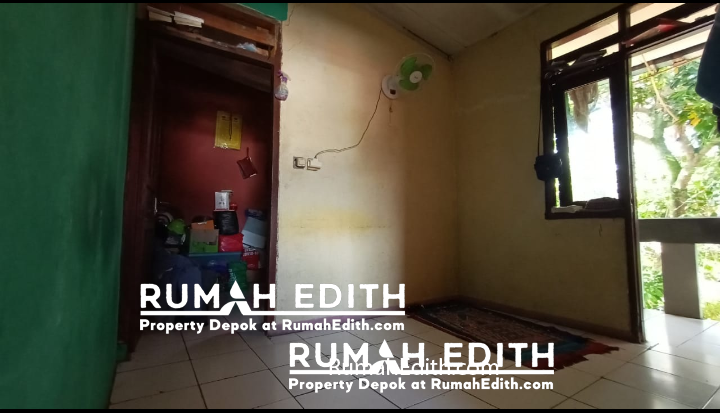 Rumah Second 2 Lantai 550 juta, di Cireundeu Ciputat Timur, Tangsel 2