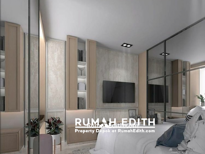 Apartemen murah di Pejaten Jakarta Selatan