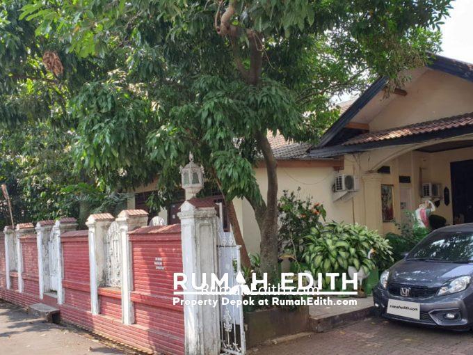 Rumah Mewah Asri Lokasi Premium di Pasar Minggu 12 M