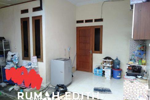 rumah edit11h Rumah second dekat akses tol Sawangan 550 jt di Rangkapan Jaya Baru Depok