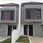 rumah edith Dijual Cluster baru 2 lantai di Kalisari pasar rebo Jak-tim mulai 1M