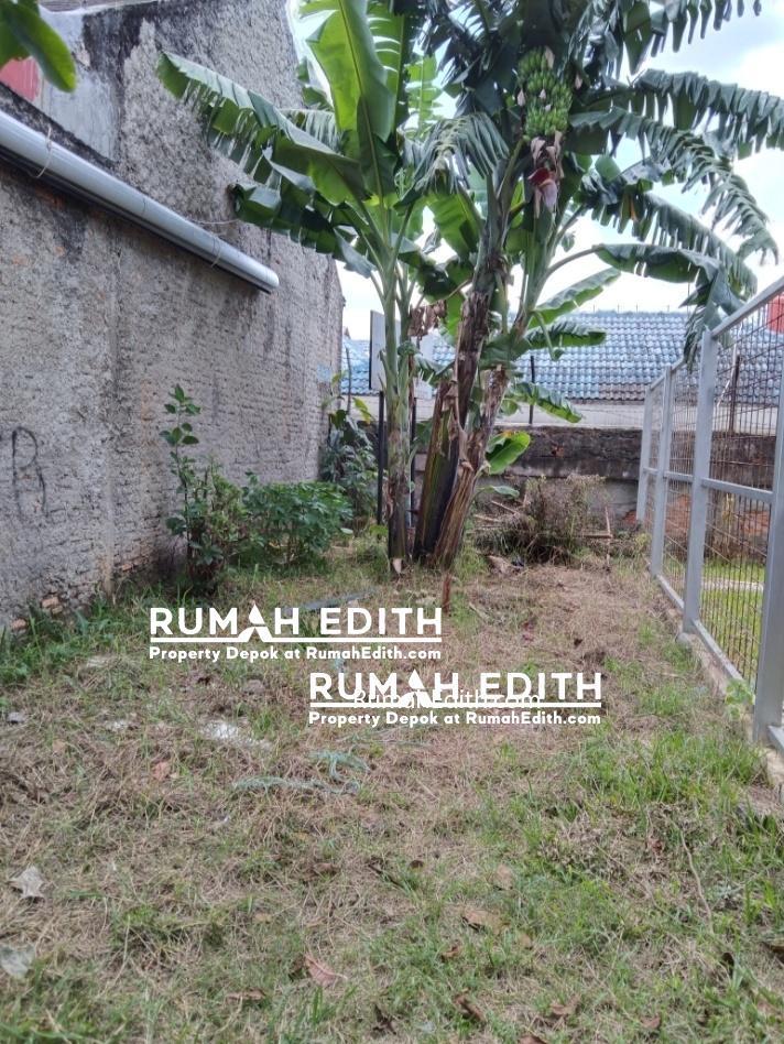 Dijual Tanah di Depok 2 Timur, Luas 40 m2. 150 juta