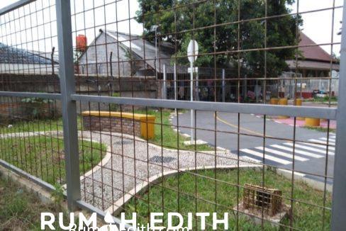 rumah edith Dijual Sebidang Tanah Dengan Luas 40 m2 di Depok 2 Timur 3