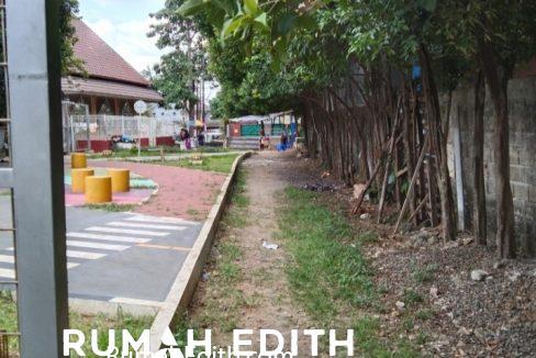 rumah edith Dijual Sebidang Tanah Dengan Luas 40 m2 di Depok 2 Timur 4