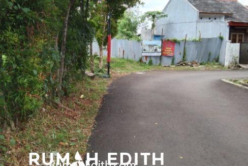 rumah edith Dijual Tanah di dalam perumahan di Abadi Jaya depok, luas 153 m2 1