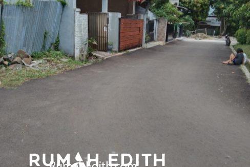 rumah edith Dijual Tanah di dalam perumahan di Abadi Jaya depok, luas 153 m2 2