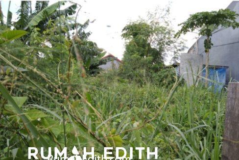 rumah edith Dijual Tanah di dalam perumahan di Abadi Jaya depok, luas 153 m2 4