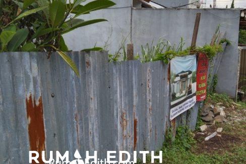 rumah edith Dijual Tanah di dalam perumahan di Abadi Jaya depok, luas 153 m2 6