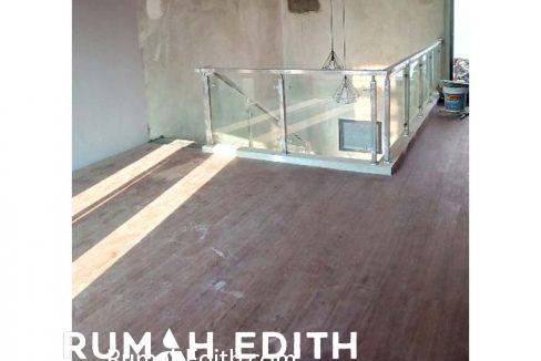 rumah edith Exclusive New Town House 2Lt di Jatiwaringin, harga mulai 1.1 M an 112