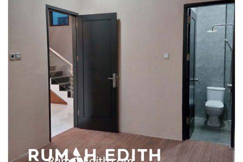 rumah edith Exclusive New Town House 2Lt di Jatiwaringin, harga mulai 1.1 M an 123