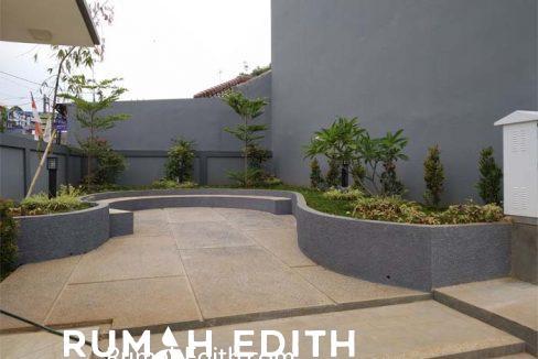 rumah edith Exclusive New Town House 2Lt di Jatiwaringin, harga mulai 1.1 M an 14