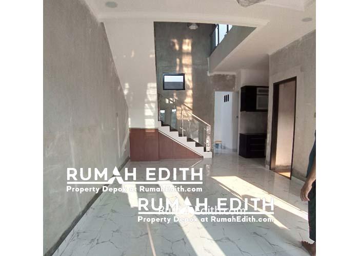 rumah edith Exclusive New Town House 2Lt di Jatiwaringin, harga mulai 1.1 M an 16