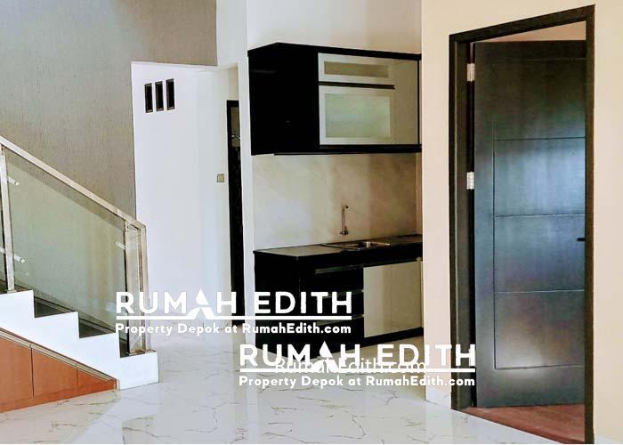 rumah edith Exclusive New Town House 2Lt di Jatiwaringin, harga mulai 1.1 M an 18