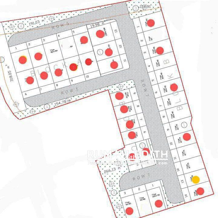 rumah edith Exclusive New Town House 2Lt di Jatiwaringin, harga mulai 1.1 M an 25