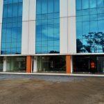 rumah edith Ruko 3.5 Lantai Siap Huni Jagakarsa Jakarta Selatan