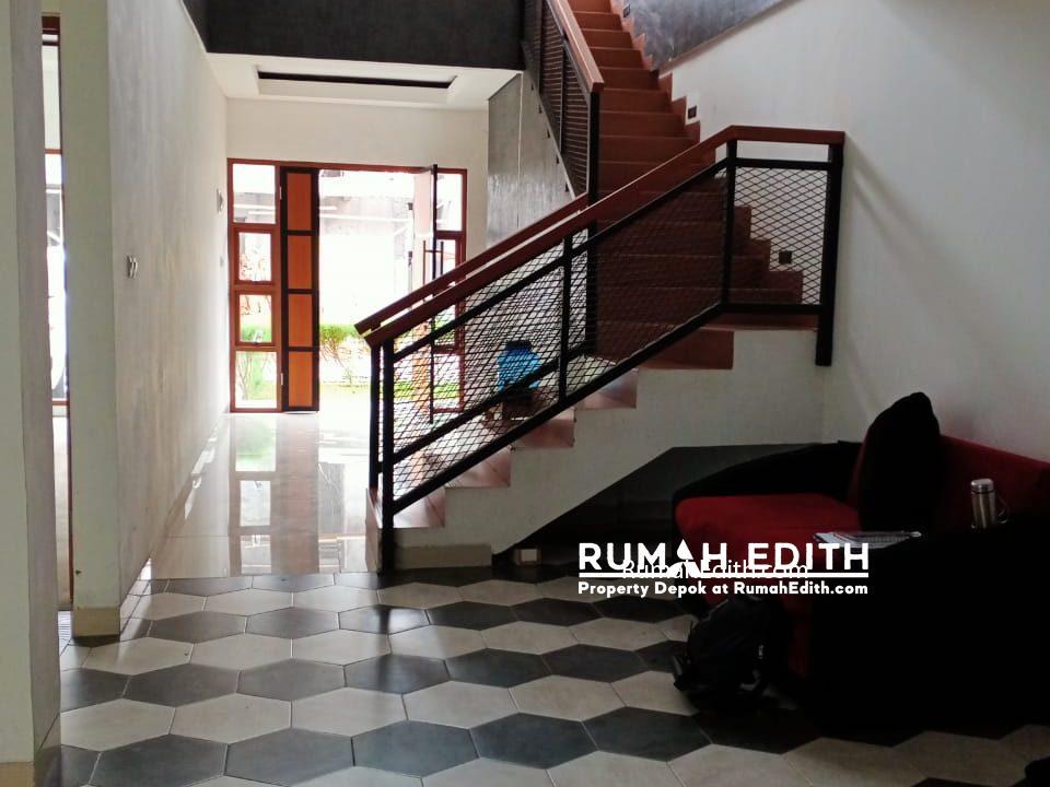 rumah edith Rumah 2 Lantai Siap Huni di Jagakarsa Jakarta Selatan 4