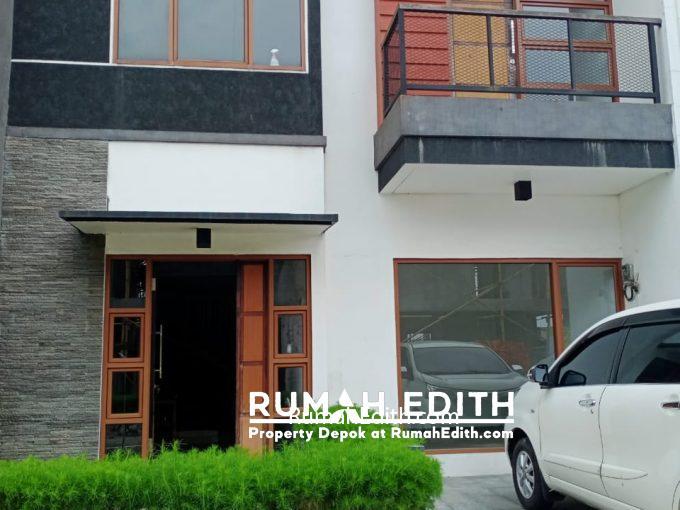 rumah edith Rumah 2 Lantai Siap Huni di Jagakarsa Jakarta Selatan