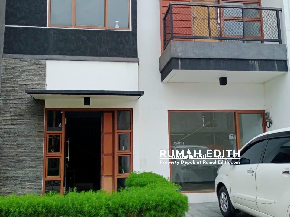 rumah edith Rumah 2 Lantai Siap Huni di Jagakarsa Jakarta Selatan 5