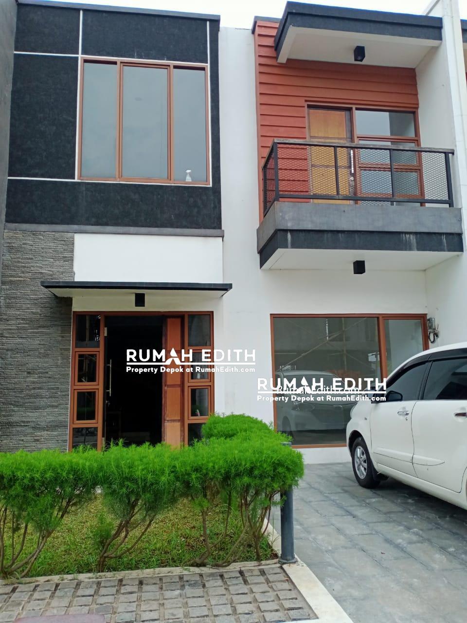 Dijual Rumah di Jagakarsa Jakarta Selatan, 2 Lantai Siap Huni