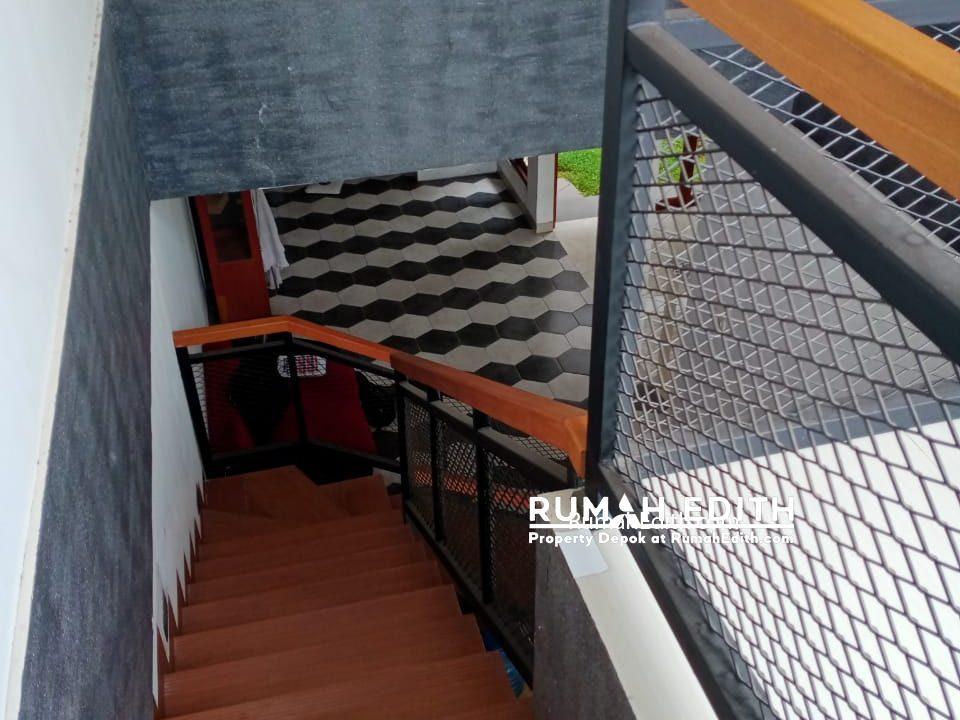 rumah edith Rumah 2 Lantai Siap Huni di Jagakarsa Jakarta Selatan 6