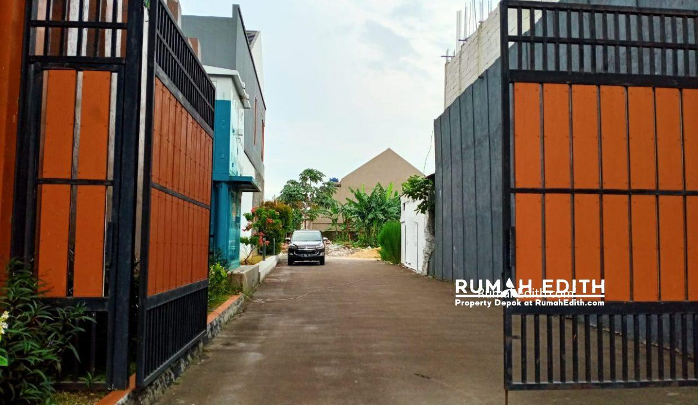 rumah edith Rumah 2 Lantai Siap Huni di Jagakarsa Jakarta Selatan 7