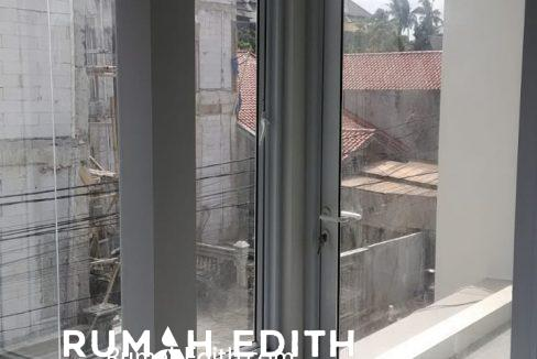 rumah edith Rumah Cluster Baru 2 Lantai Siap Huni, di Jagakarsa Jakarta selatan 1