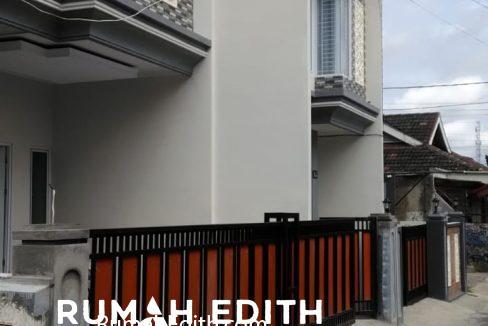 rumah edith Rumah Cluster Baru 2 Lantai Siap Huni, di Jagakarsa Jakarta selatan 3
