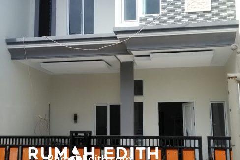 rumah edith Rumah Cluster Baru 2 Lantai Siap Huni, di Jagakarsa Jakarta selatan 5
