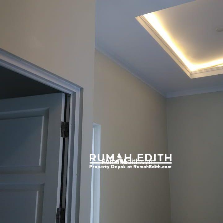 rumah edith Rumah Cluster Baru 2 Lantai Siap Huni, di Jagakarsa Jakarta selatan 7