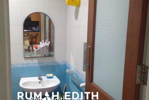 rumah edith Rumah Mewah Murah di Mekarsari Cimanggis 1,6 M nego 10