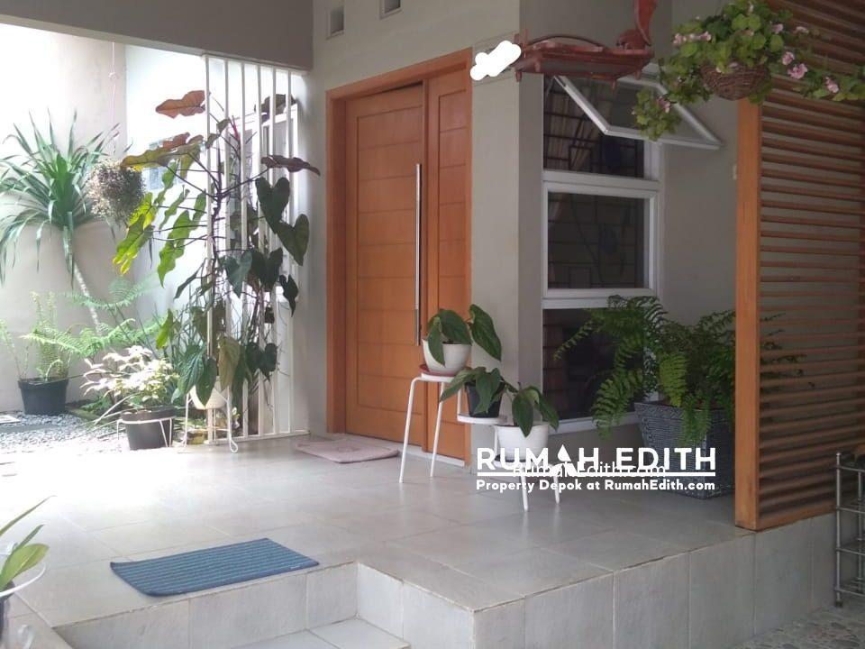 rumah edith Rumah Mewah Murah di Mekarsari Cimanggis 1,6 M nego 16