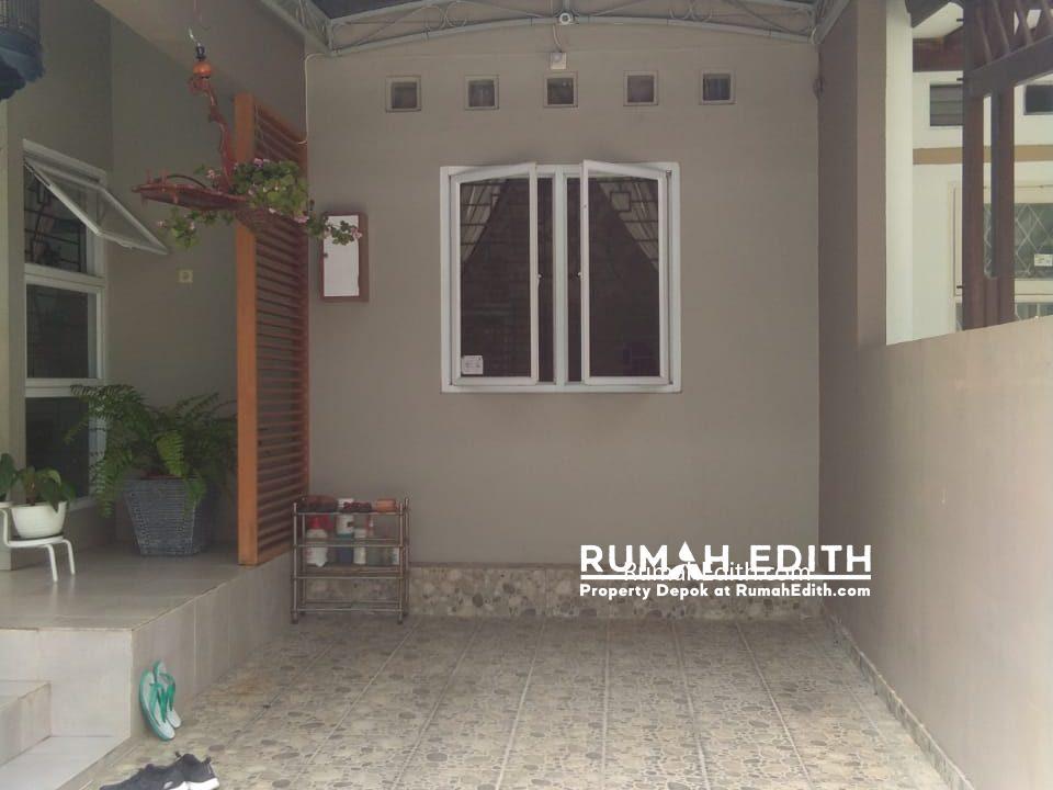rumah edith Rumah Mewah Murah di Mekarsari Cimanggis 1,6 M nego 3